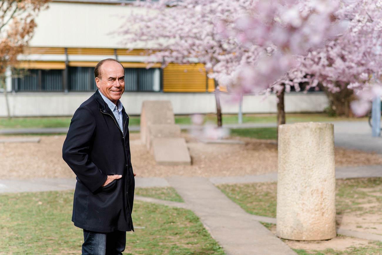 BIZ Bildungszentrum Worms Ralf Lottermann