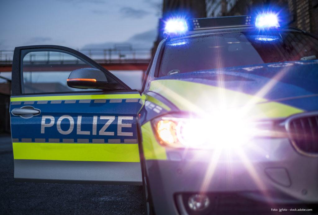 Sicherheit und Kriminalität in Worms Polizei